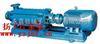 多级泵厂家:TSWA型卧式多级离心泵