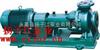 化工泵厂家:IHF型氟塑料化工泵