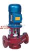 化工泵厂家:SL型耐腐蚀玻璃钢管道泵
