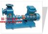 自吸泵厂家:ZW型不锈钢防爆自吸无堵塞排污泵
