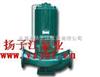 管道泵厂家:PBG型屏蔽式管道泵