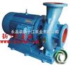管道泵厂家:ISW型卧式管道泵