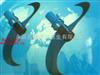 污水处理设备厂家:QJB型水下推进器