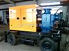 ZQ-ZW抢险自吸泵车|柴油机自吸泵机组|柴油机排污泵