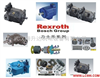 PVV52-1X/154-068RB15DDMC力士樂雙聯泵