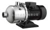 QDWFQDWF不锈钢卧式多级增压泵