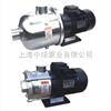 CHL不銹鋼臥式多級離心泵