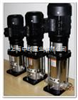 QDLF/QDL不锈钢多级离心泵