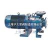 CQB氟塑料磁力化工泵1