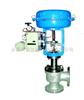 ZMAS/ZMBS型气动薄膜角形单座调节阀