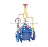 沃爾達高精度500X持壓泄壓閥、泄壓閥、壓力平衡閥