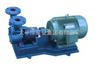 W型单级单直连旋涡泵