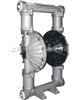 BY-50第四代隔膜泵 新型气动隔膜泵