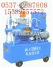 4DSB压力自控式电动试压泵