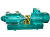 D型威王:D型卧式多级离心泵厂家专业生产提供