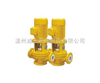 威王提供IGF型衬氟管道泵价格、流量、扬程