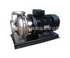 生产厂家:ZS型不锈钢卧式单级离心泵
