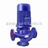 GW型立式管道排污泵生产厂家,价格,结构图