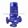 GW型立式管道排污泵生產廠家,價格,結構圖