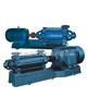 威王D型多級離心泵生產廠家,價格,結構圖