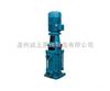 威王DL型立式多级离心泵生产厂家,价格