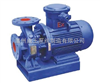 ISWB臥式單級單吸防爆管道油泵生產廠家