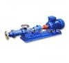 威王廠家I-1B濃漿泵生產廠家,價格,結構圖