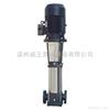 CDLF型立式不锈钢多级管道泵
