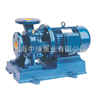 ISW50-160卧式离心泵|ISW50-160B卧式管道泵|ISW50-160管道离心泵