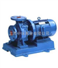ISW80-250卧式单级管道泵|管道增压泵机械密封|ISW80-250管道泵