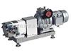 型号齐全供应ZB3A三叶转子泵